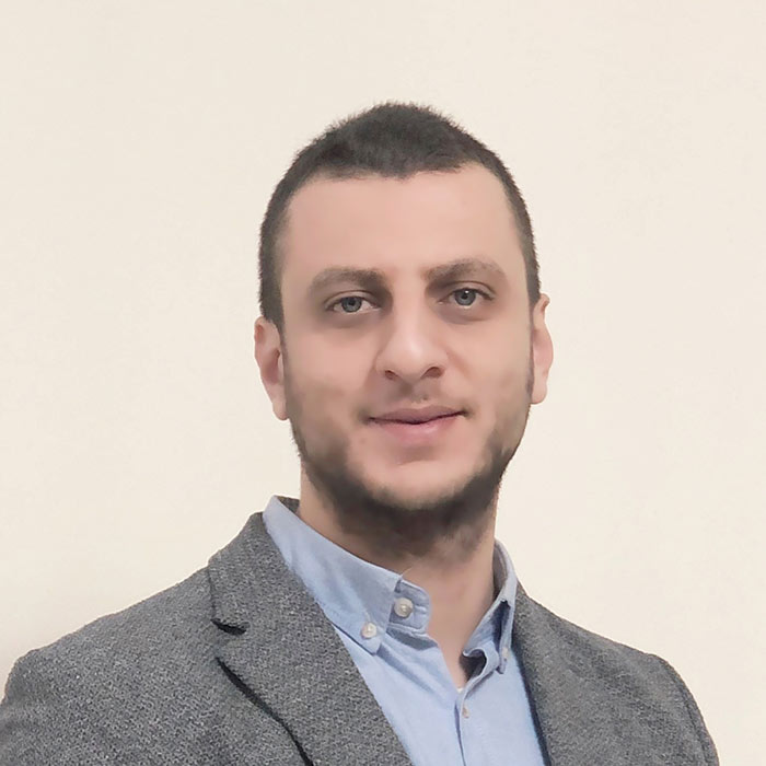 Hazem Al Rashdan
