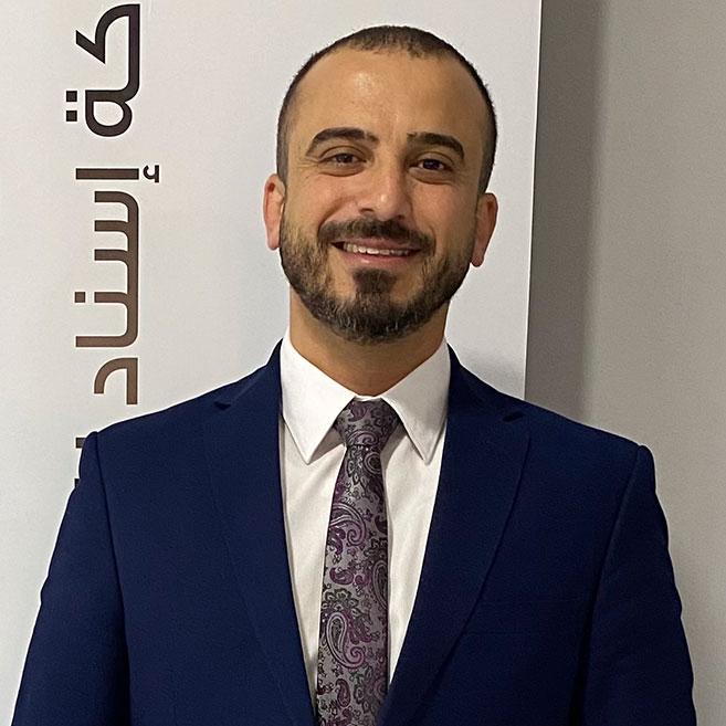 Khaled Al Rashdan